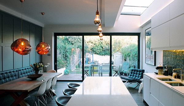 Property refurbishments London
